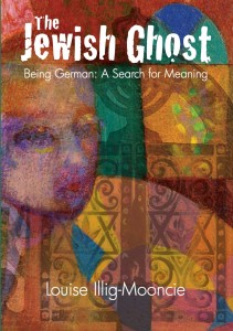 Jewish ghost front cover