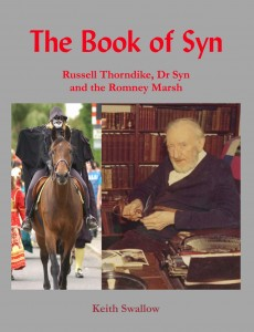 The Book of Syn